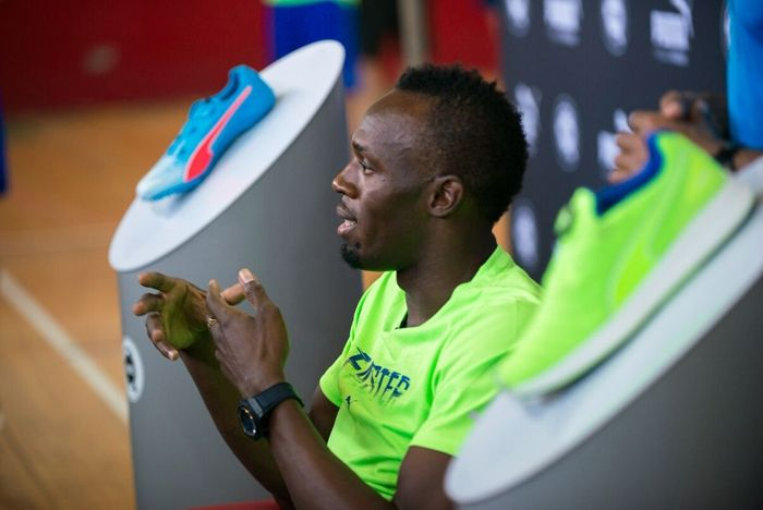 Puma Usain Bolt 21