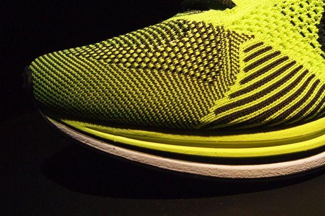 Nike Lunar Plus Toe 1