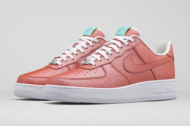 Nike Air Force 1 Low Preserved Icons Lady Liberty