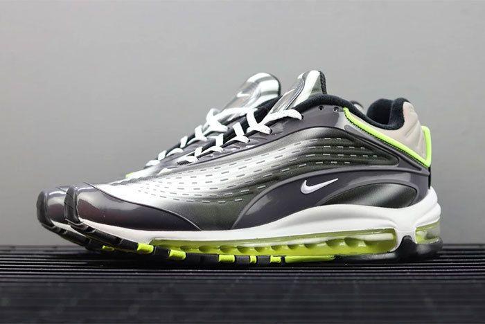 Nike Air Max Deluxe Skepta 6