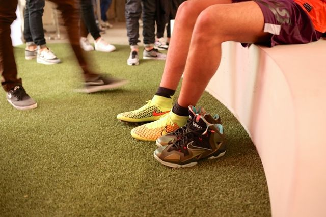 Sf Germany Visit Nike Berlin House Of Phenomenal 26