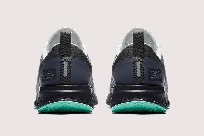Nike Odyssey React Shield Aa1635 100 1 Sneaker Freaker
