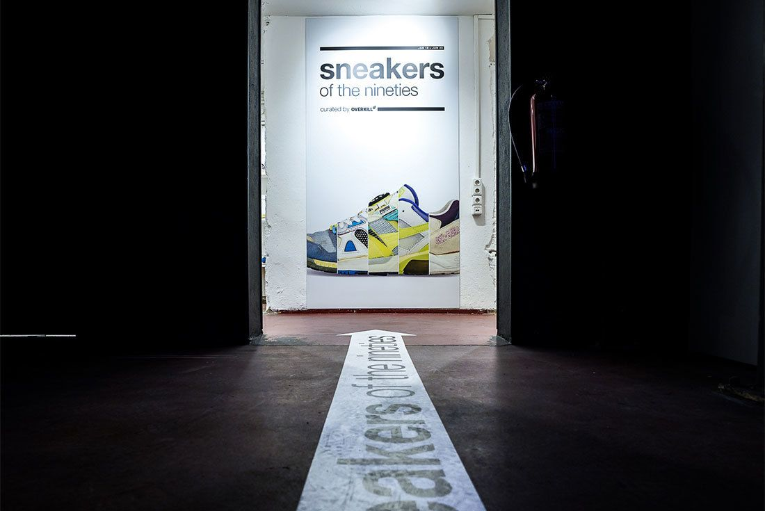 Sneakers Of The Nineties 1