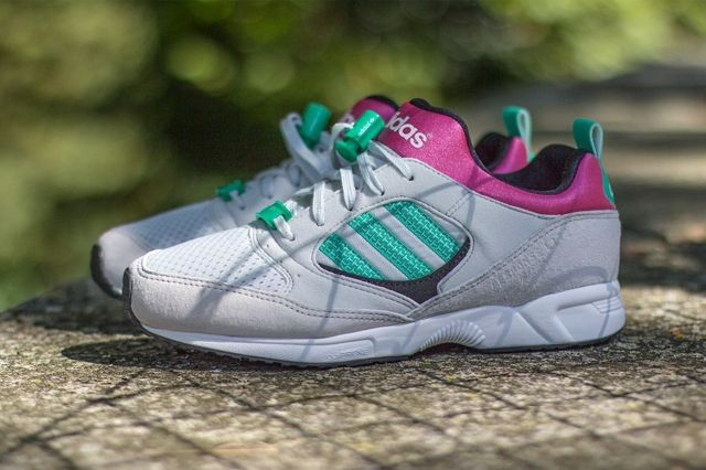 Adidas Torsion Response Lite Wmns September Releases 8
