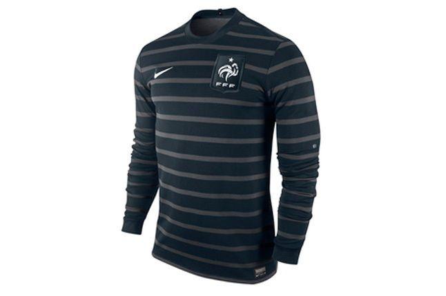 Nike Fff Away Kit 6 1