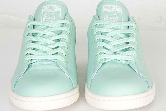Adidas Stan Smith Frozen Green 5