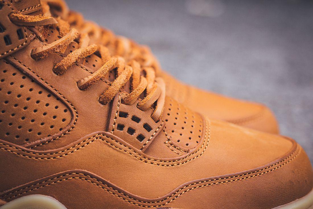 Air Jordan 4 Pinnacle Ginger 3