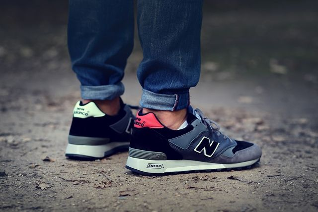 The Good Will Out X New Balance Autobahn Pack Night 1