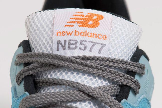 Highs Lows New Balance 577 Tongue 11