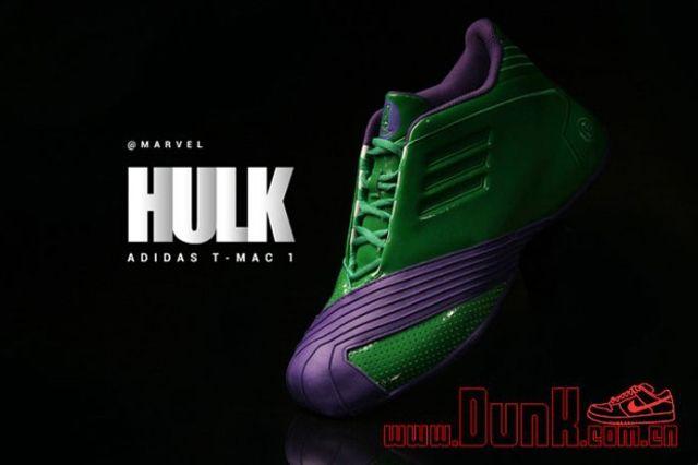 Adidas Avengers Pack 3