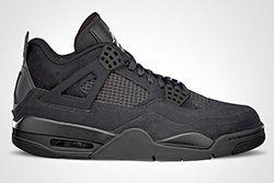 Air Jordan 4 Black Cat Thumb