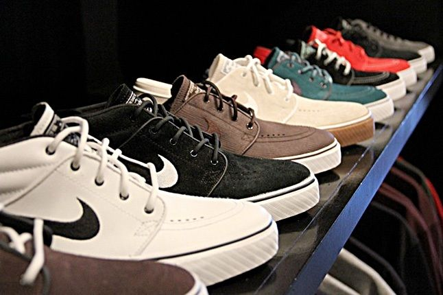 Nike Dunk Sb Brooklyn Projects Reign In Blood Release Event Recap 16 1