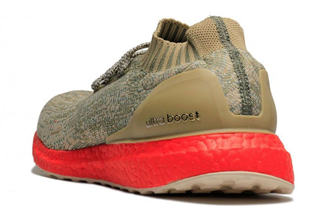 Ultra Boost Uncaged New York 1