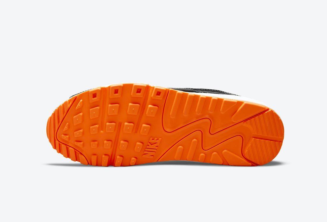 Nike Air Max 90 'Football'