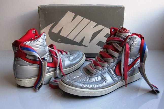 Nike Vandal 2