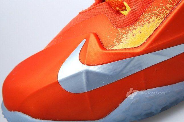 Nike Lebron Xi Preheat 5