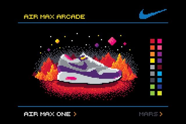 Nike Air Max Arcade 1