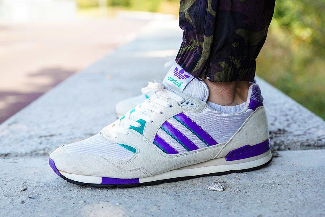Adidas Quorum 2