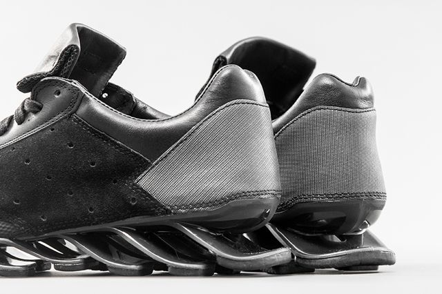 Rick Owens Adidas Spring 2015 Collection 1