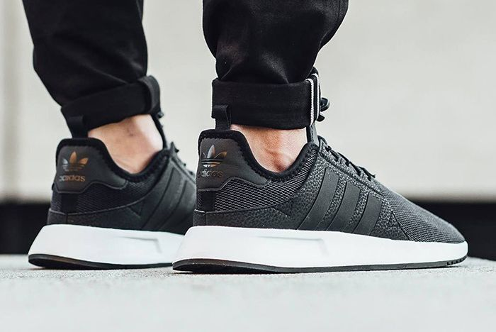 Adidas X Plr Core Black 3