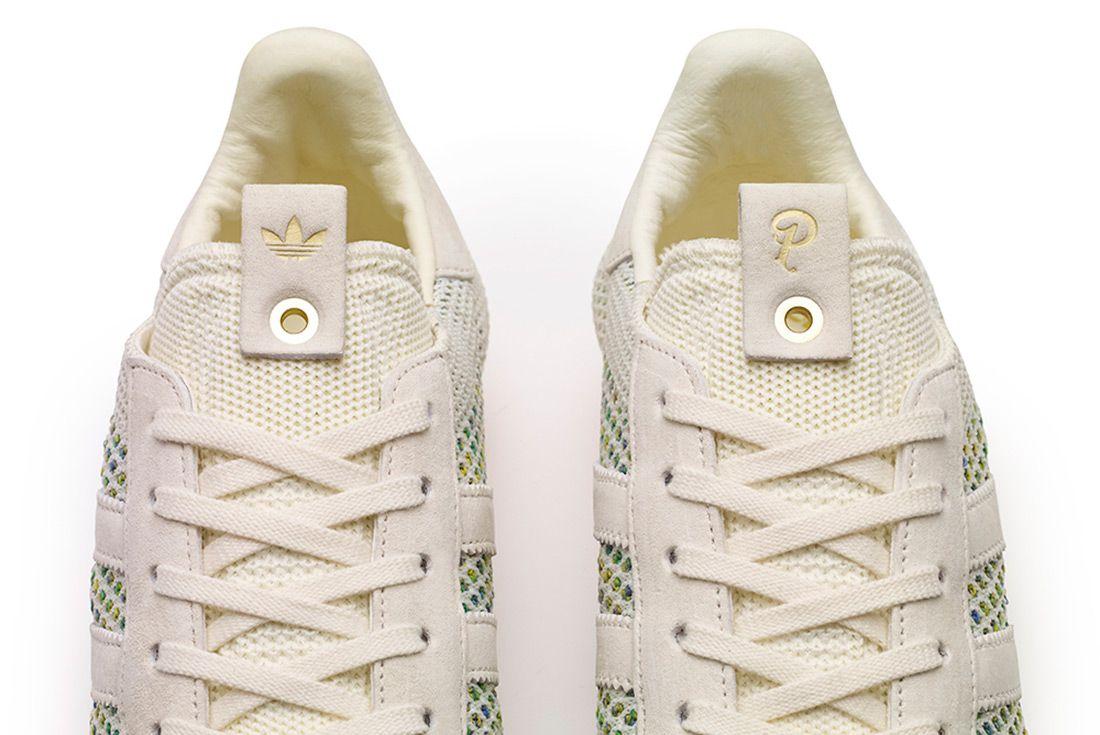 Sneaker Politics X Adidas Consortium Gazelle Pk2