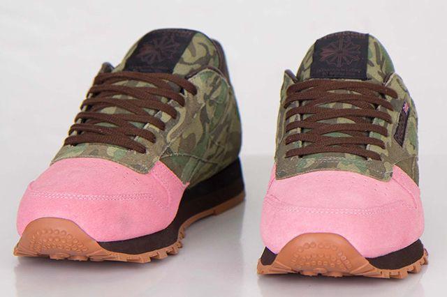 Shoe Gallery Reebok Classic Leather 2
