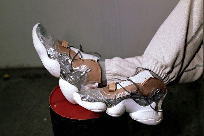 Bristol Studio Shoe Surgeon Crazy Byw 9