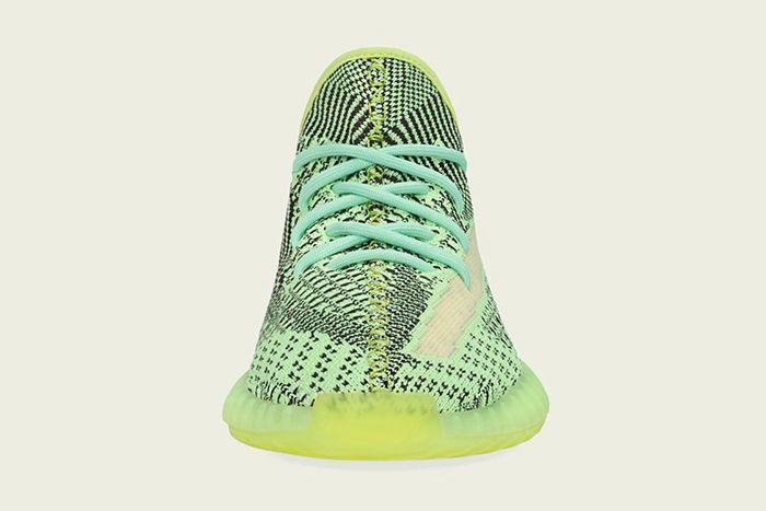Adidas Yeezy Boost 350 Yeezreel Fw5191 Release Date Front