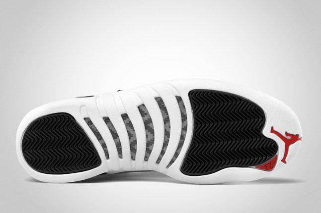 Air Jordan 12 Playoffs 03 2