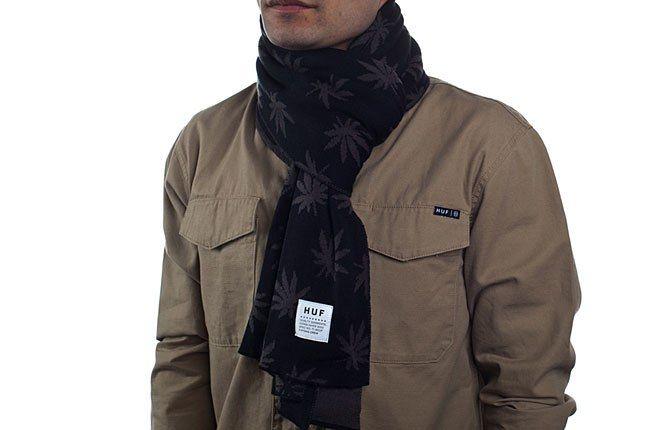 Huf Plantlife Scarf 1