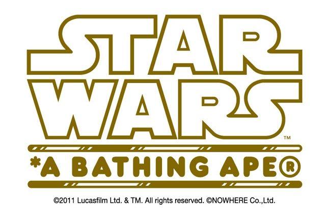 Star Wars Bape 11