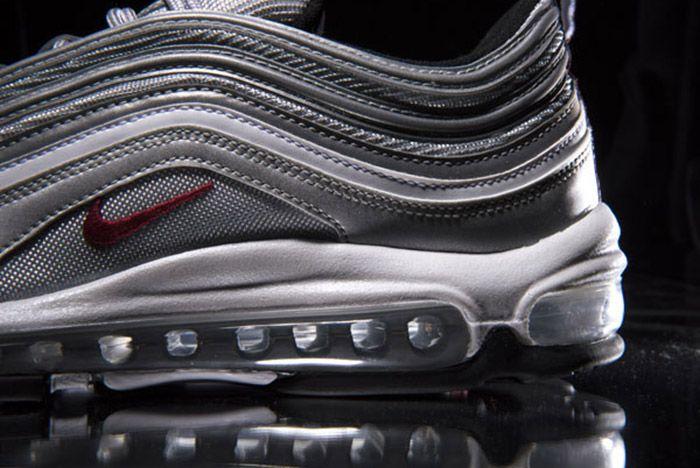 Nike Air Max 97 Og Silver Bullet 3