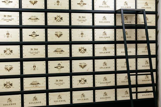 Solebox Open Munich Store 13