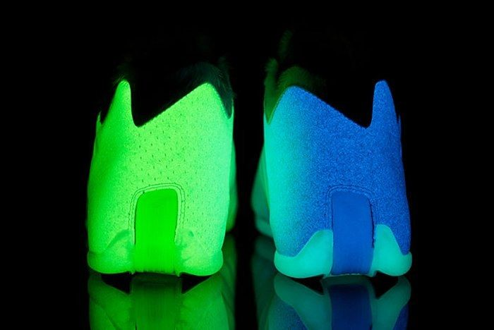 Adidas Tmac Glow In The Dark 6