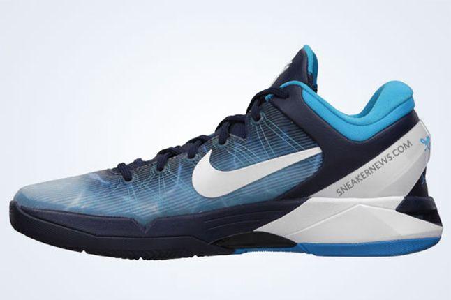 Nike Zoom Kobe Vii Shark 33 1