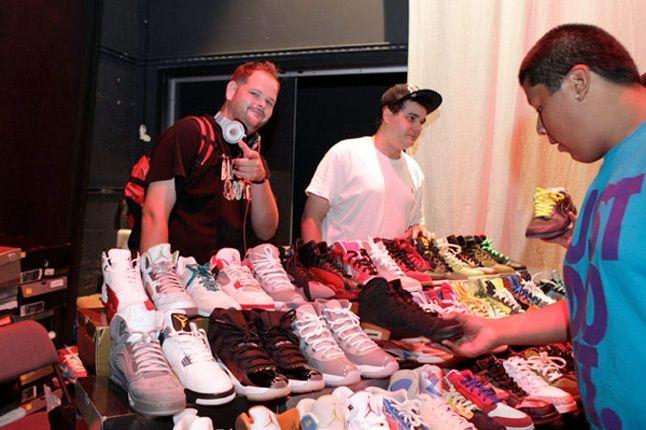Sneaker Con Washington 28 1