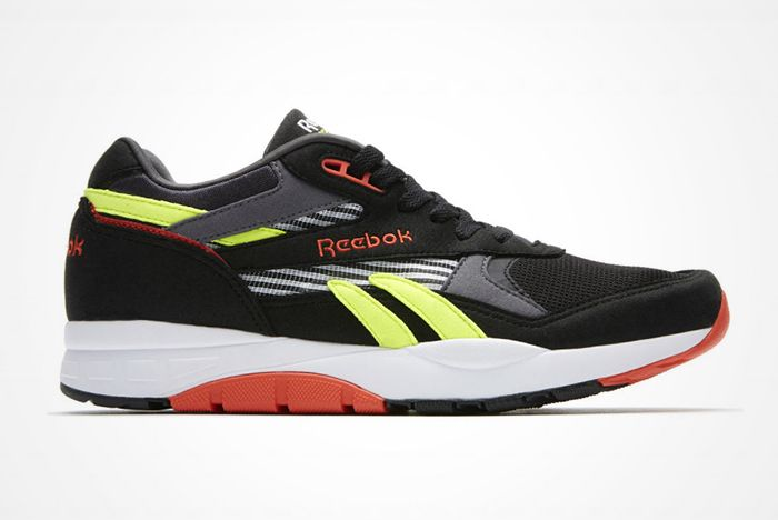 Reebok Unveils New Ventilator Supreme Colourways