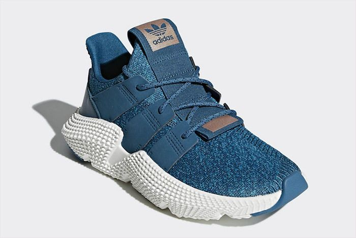Adidas Prophere Real Teal Blue 4