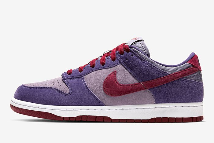 Nike Dunk Low Plum Cu1726 500 Lateral