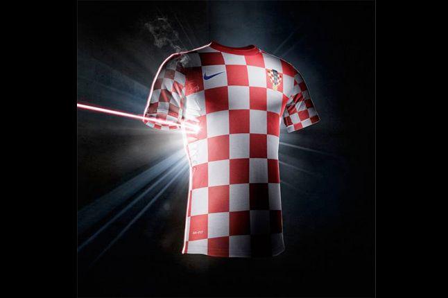 Nike Football National Team Jersey 5 1