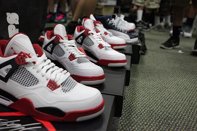 Sneaker Con Miami 2012 26 1