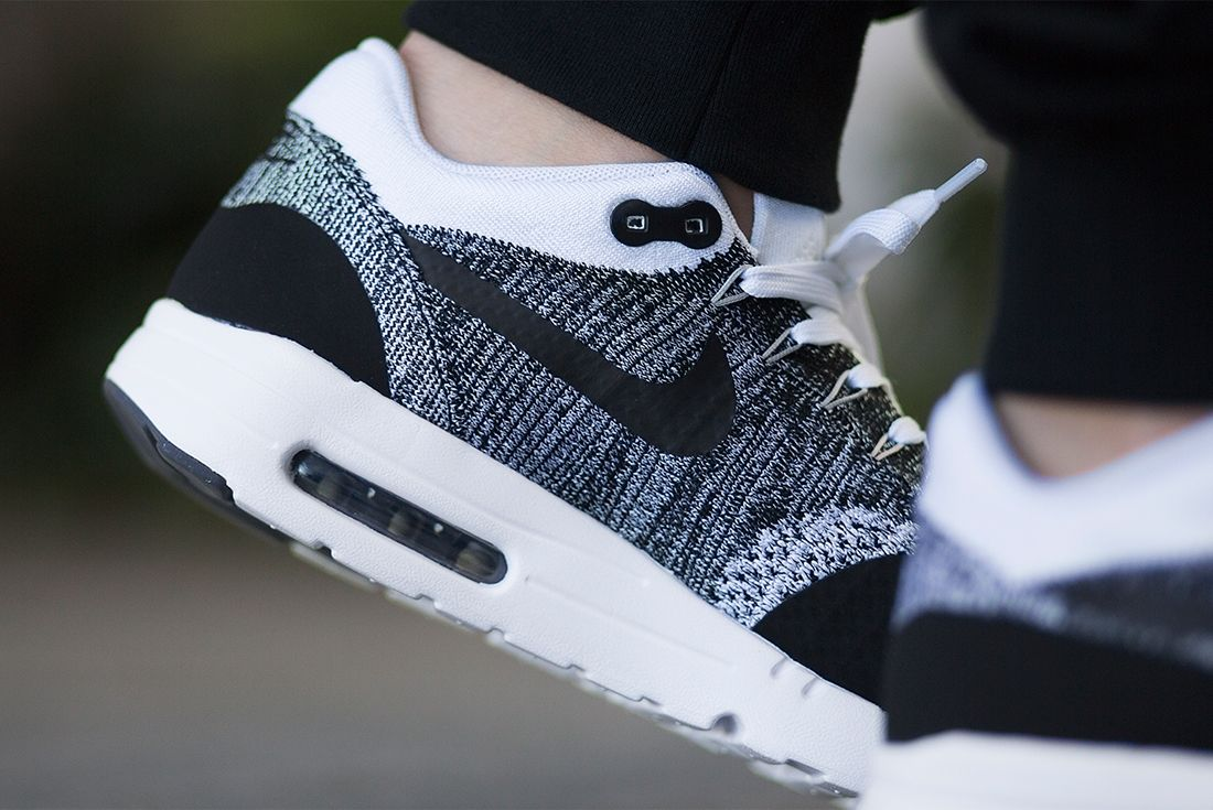 Nike Air Max 1 Ultra Flyknit Debut Collection4