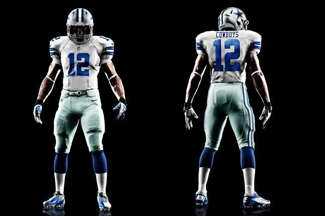Dallas Cowboys Jersey 1