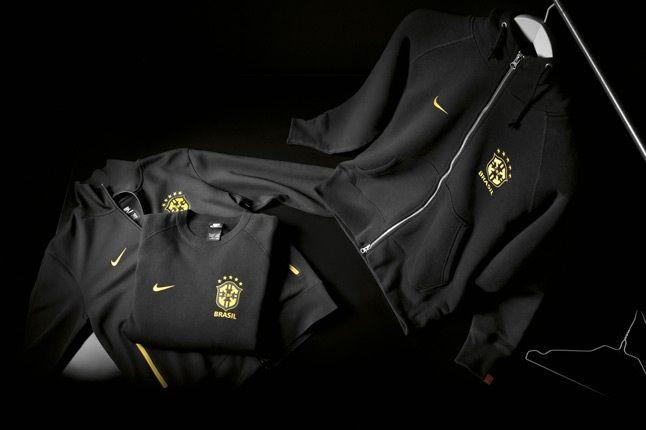 Nike Brazil World Cup Nsw 21 1
