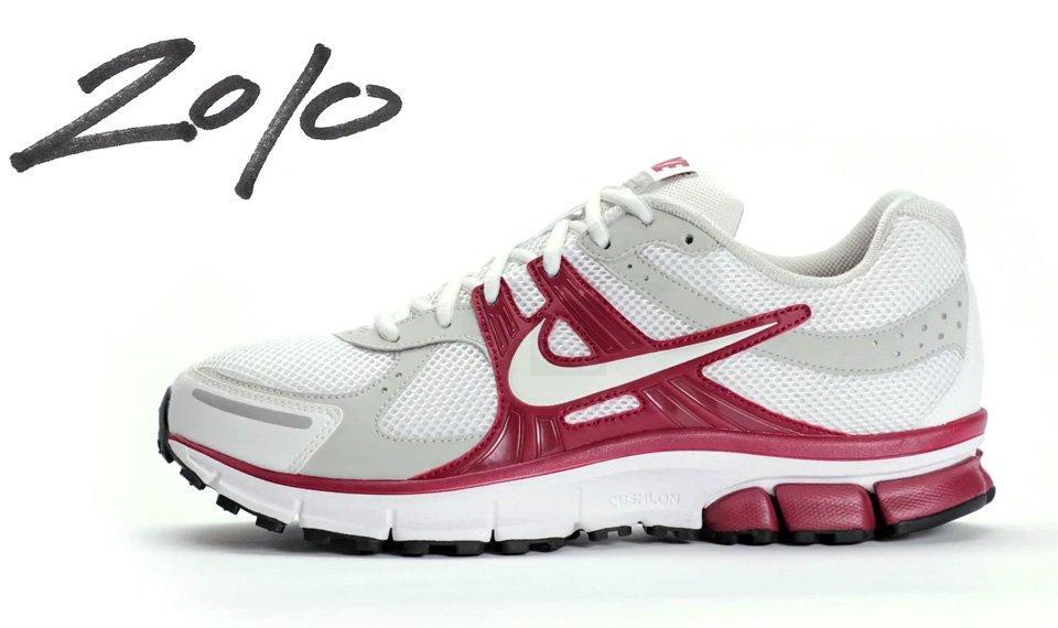 Nike Pegasus 2010