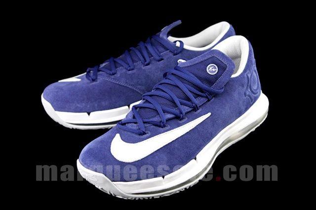 Nike Kd Vi Elite Fragment 6