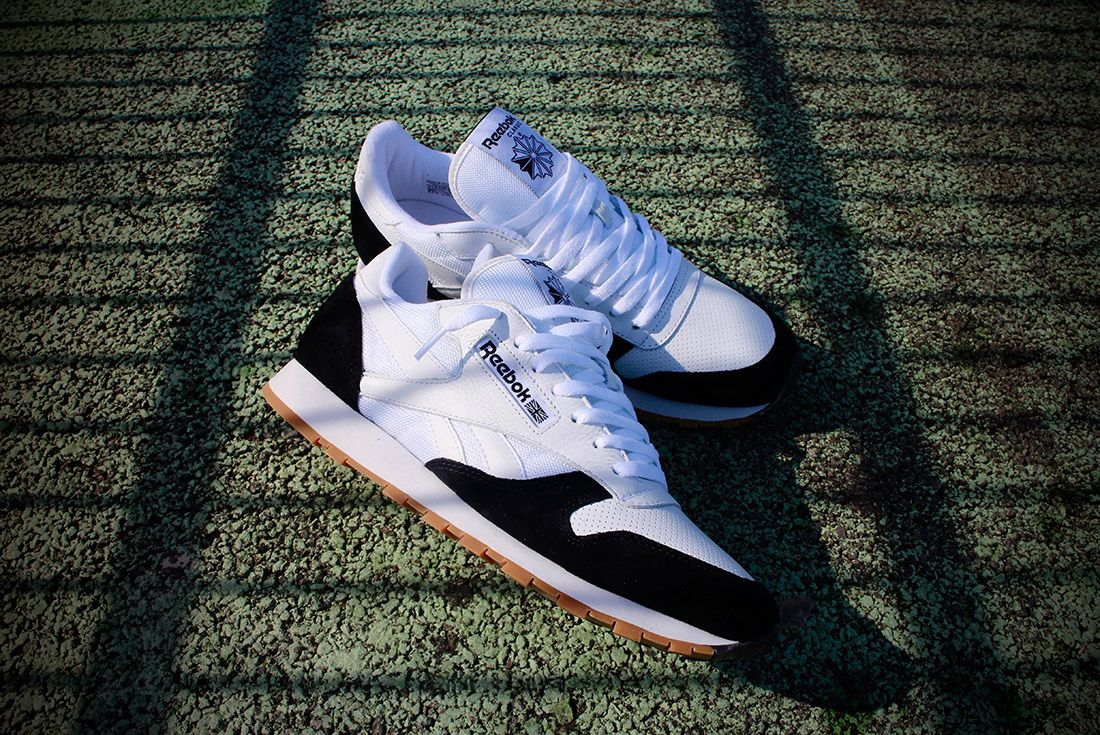 Kendrick Lamar Reebok Classic Leather Perfect Split 4
