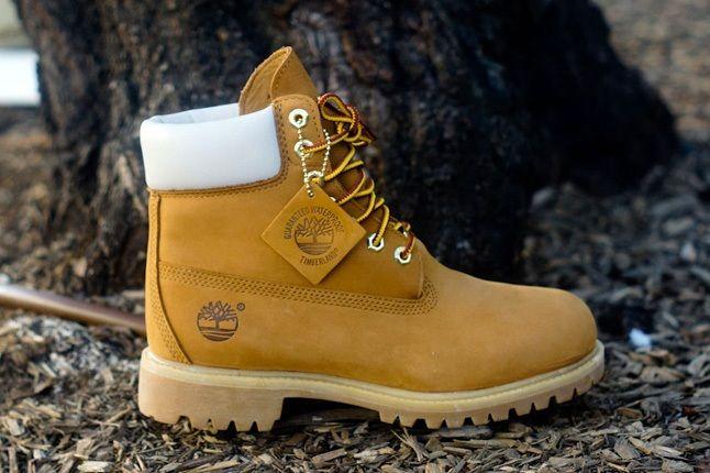 Timberland Super6 40Th Anniversary Boot 6