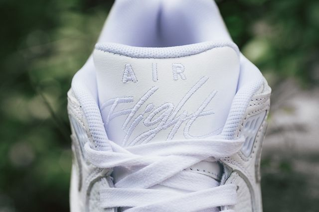 Nike Flight89 Eight Nine Sneaker Politics Bump 3