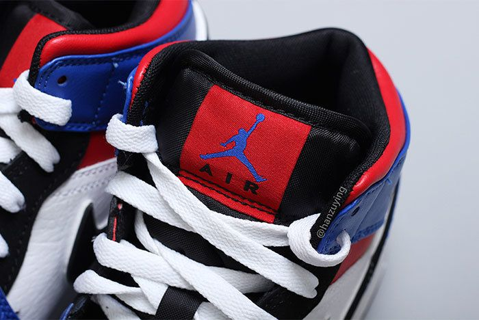 Air Jordan 1 Mid 6